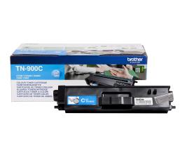 Toner do drukarki Brother TN900C cyan 6000str.