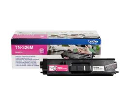 Toner do drukarki Brother TN326M magenta 3500str.