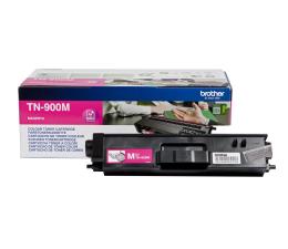 Toner do drukarki Brother TN900M magenta 6000str.