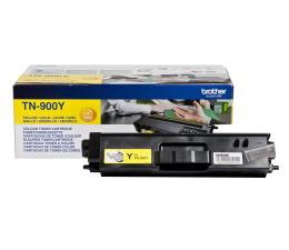 Toner do drukarki Brother TN900Y yellow 6000str.