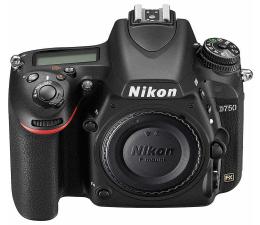 Lustrzanka Nikon D750 body - Polska dystrybucja