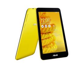 """Tablet 7"""" ASUS MeMO Pad 7 Z3745/1GB/8GB Android 4.4 żółty, zdjęcie 2 z 6"""