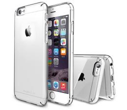 Etui / obudowa na smartfona Ringke Slim do iPhone 6/6s Crystal