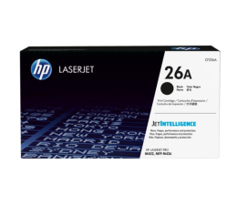 Toner do drukarki HP 26A CF226A black 3100str.