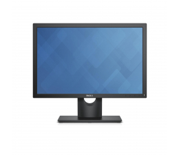 "Monitor LED 21"" i mniejszy Dell E2016H"
