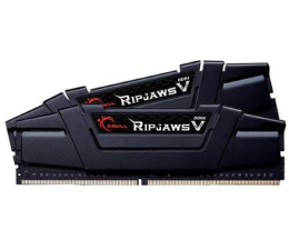 Pamięć RAM DDR4 G.SKILL 16GB 3200MHz Ripjaws V Black CL16 (4x4GB)
