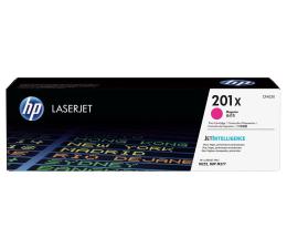 Toner do drukarki HP 201X magenta 2300str.