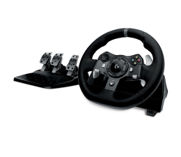 Kierownica Logitech G920 Driving Force XBOX One/PC