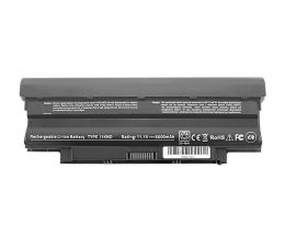 Bateria do laptopa Qoltec Dell N4010, 14R, 6600mAh, 11.1V