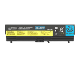 Bateria do laptopa Qoltec Lenovo T520i, 4400mAh, 10.8-11.1V