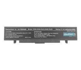 Bateria do laptopa Qoltec Samsung R425 R428, 4400mAh, 11.1V