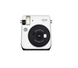 Aparat natychmiastowy Fujifilm Instax Mini 70 biały