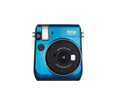 Aparat natychmiastowy Fujifilm Instax Mini 70 niebieski