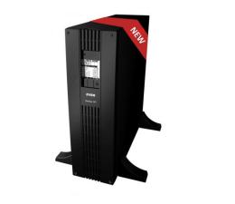 Zasilacz awaryjny (UPS) Ever SINLINE RT 1600 (1600VA/1250W, 2xPL/6xIEC, AVR)