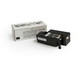 Toner do drukarki Xerox 106R02763 black 2000str.