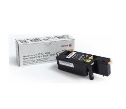 Toner do drukarki Xerox 106R02762 yellow 1000str.