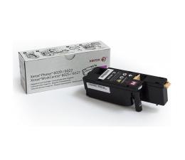 Toner do drukarki Xerox 106R02761 magenta 1000str.