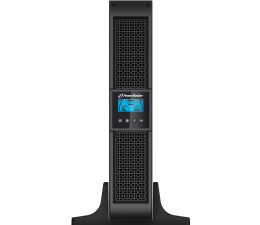 Zasilacz awaryjny (UPS) Power Walker LINE-INTERACTIVE 1000VA 8X IEC USB RS-232 LCD RACK