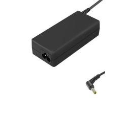 Zasilacz do laptopa Qoltec Dedykowany do Asus 65W 19V 3.42A 5.5*2.5