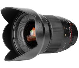 Obiektywy stałoogniskowy Samyang 24mm F1.4 ED AS UMC Nikon