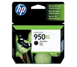 Tusz do drukarki HP 950XL black 2300str.