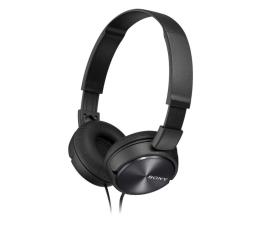 Słuchawki przewodowe Sony MDR-ZX310 Czarne