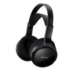 Słuchawki przewodowe Sony MDR-RF811RK Czarne