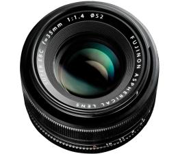 Obiektywy stałoogniskowy Fujifilm Fujinon XF 35mm f/1.4 R