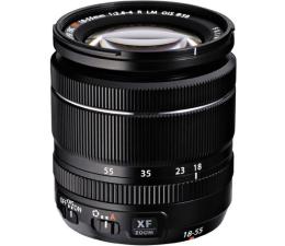 Obiektyw zmiennoogniskowy Fujifilm Fujinon XF 18-55mm f/2.8-4 R