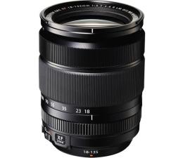 Obiektyw zmiennoogniskowy Fujifilm Fujinon XF 18-135mm f/3.5-5.6 R OIS WR