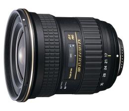 Obiektyw zmiennoogniskowy Tokina AT-X 17-35 F4 PRO FX Canon