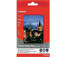 Papier do drukarki Canon Papier fotograficzny SG-201 (10x15, 260g) 50szt.