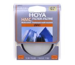 Filtr fotograficzny Hoya UV (C) HMC (PHL) 67 mm