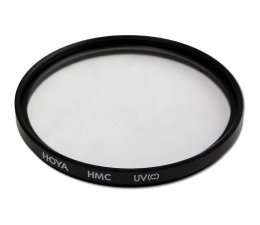 Filtr fotograficzny Hoya UV (C) HMC (PHL) 58mm