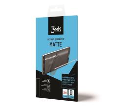 Folia / szkło na smartfon 3mk New Matte dla Lumia 535