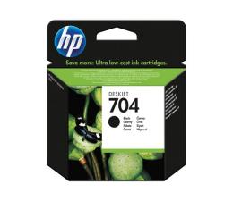 Tusz do drukarki HP 704 CN692AE black 480str.