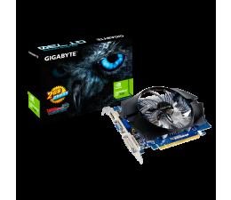 Karta graficzna NVIDIA Gigabyte GeForce GT 730 2GB GDDR5