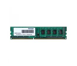 Pamięć RAM DDR3 Patriot 4GB 1600MHz CL11 Signature