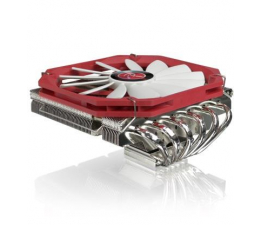 Chłodzenie procesora Raijintek Pallas 140mm