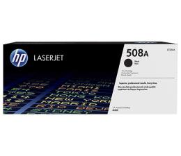 Toner do drukarki HP 508A CF360A black 6000str.