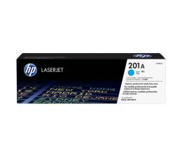 Toner do drukarki HP 201A cyan 1400str.