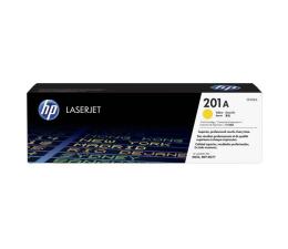 Toner do drukarki HP 201A yellow 1400str.
