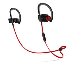 Słuchawki bezprzewodowe Apple Beats Powerbeats2 bezprzewodowe czarne