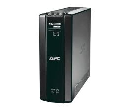 Zasilacz awaryjny (UPS) APC APC Back-UPS Pro 1500 (1500VA/865W) 10xIEC LCD