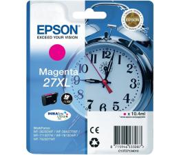 Tusz do drukarki Epson T2713 magenta 27XL 1100str. (C13T27134010)