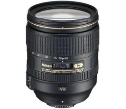 Obiektyw zmiennoogniskowy Nikon Nikkor AF-S 24-120mm f/4G ED VR