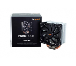 Chłodzenie procesora be quiet! Pure Rock 120mm