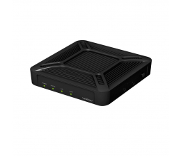 Dysk sieciowy NAS / macierz Synology VS360HD Stacja monitoringu (HDMI, VGA, 3xUSB, LAN)