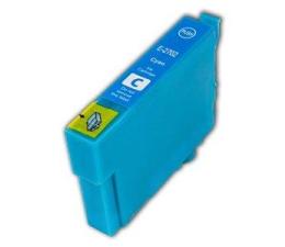 Tusz do drukarki Epson T2702 cyan 27 300str. (C13T27024010)