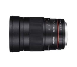 Obiektywy stałoogniskowy Samyang 135mm F2.0 ED UMC Canon